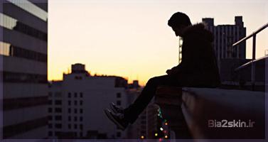 جملات عاشقانه پسرانه