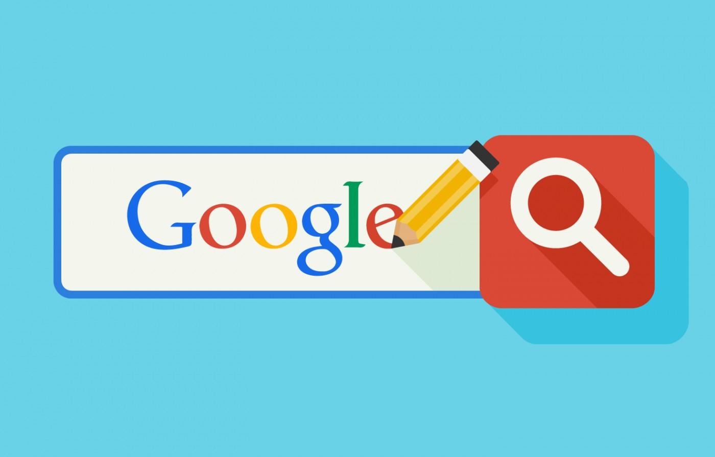 کد جستجوگر گوگل برای وبلاگ و سایت