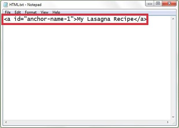 تگ لینک ( تگ Link ) در html