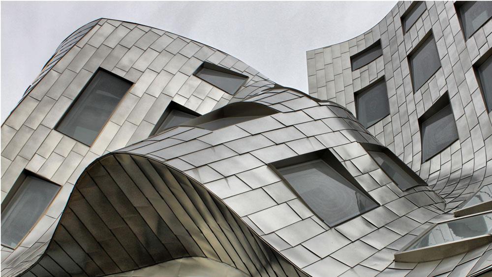 معماری چیست به زبان ساده