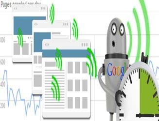 نرخ خزش Googlebot را تغییر دهید