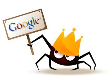 معنای خزیدن گوگل چیست؟